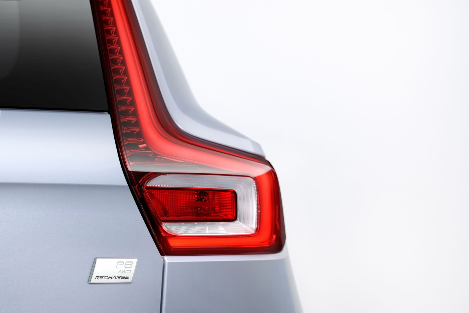 Фотография экоавто Volvo XC40 Recharge P8 AWD - фото 9