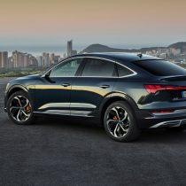 Фотография экоавто Audi e-tron Sportback 50 quattro - фото 6