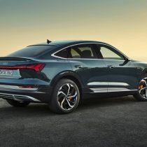 Фотография экоавто Audi e-tron Sportback 50 quattro - фото 3