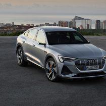 Фотография экоавто Audi e-tron Sportback 55 quattro - фото 10