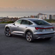 Фотография экоавто Audi e-tron Sportback 55 quattro - фото 9
