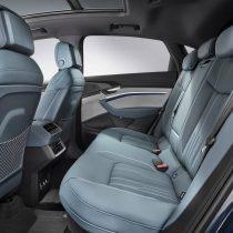 Фотография экоавто Audi e-tron Sportback 50 quattro - фото 13