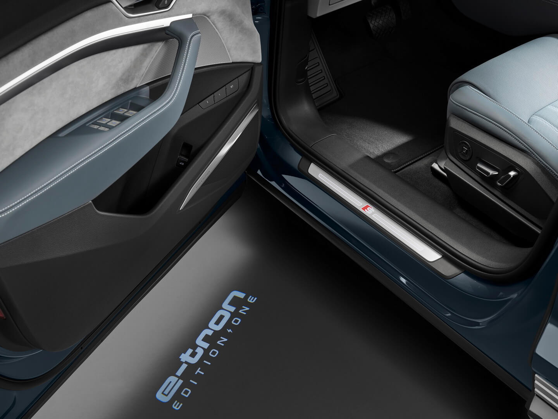 Фотография экоавто Audi e-tron Sportback 50 quattro - фото 12