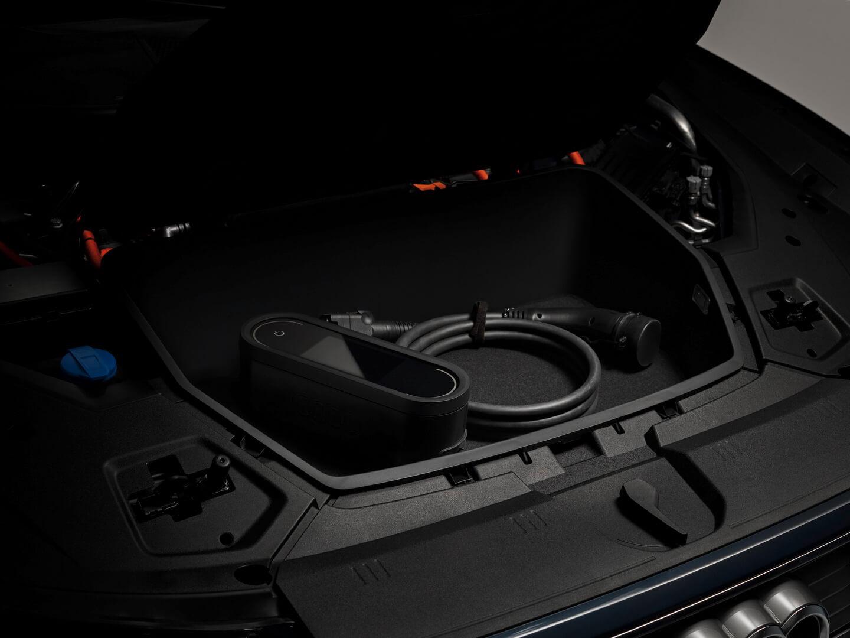 Фотография экоавто Audi e-tron Sportback 50 quattro - фото 15