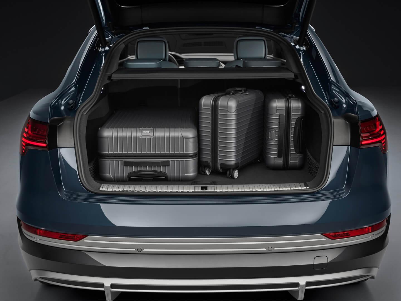 Фотография экоавто Audi e-tron Sportback 50 quattro - фото 14