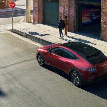 Фотография экоавто Ford Mustang Mach-E Select AWD - фото 24
