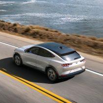 Фотография экоавто Ford Mustang Mach-E Select AWD - фото 19