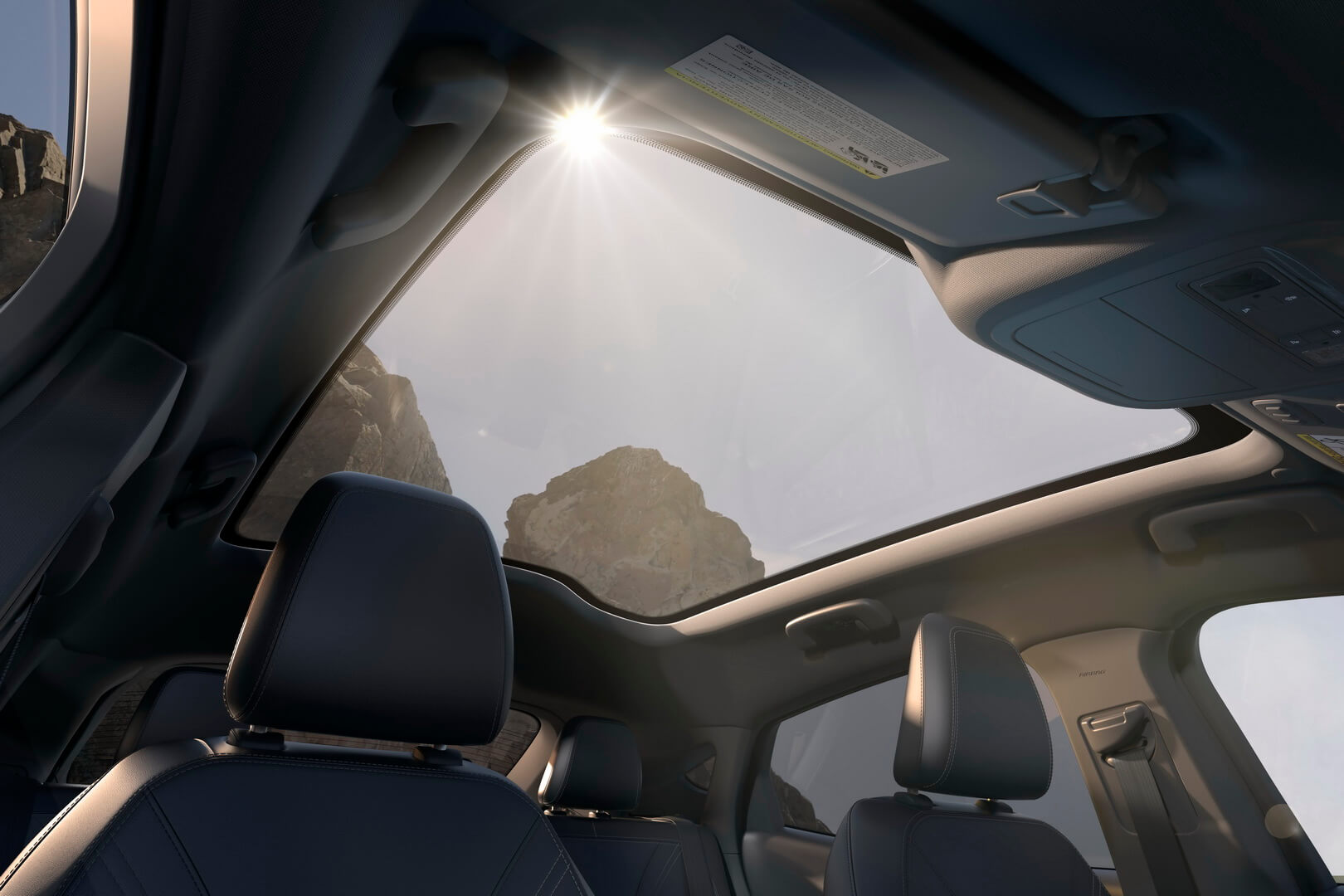 Фотография экоавто Ford Mustang Mach-E Select AWD - фото 41