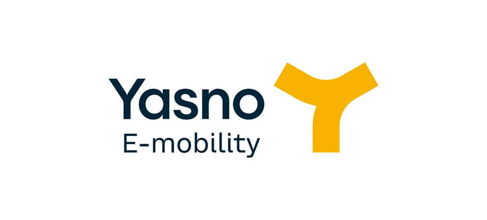 Сеть зарядных станций для электромобилей STRUM стала YASNO E-mobility