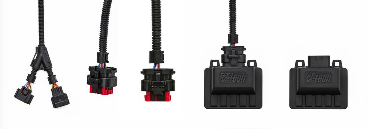 Чип-тюнинг электромобилей и гибридов © EVHUB
