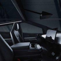 Фотография экоавто Tesla Cybertruck AWD (двухмоторный) - фото 22