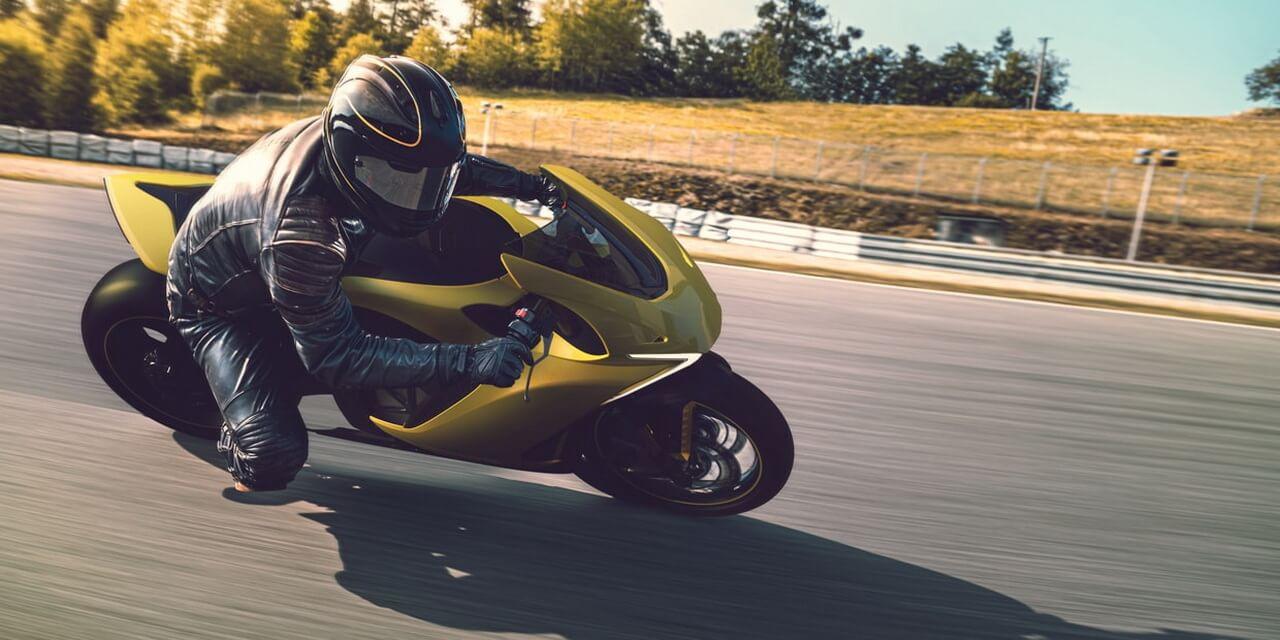 Damon Motorcycles представила сверхбезопасный электробайк Hypersport с запасом хода 480 км