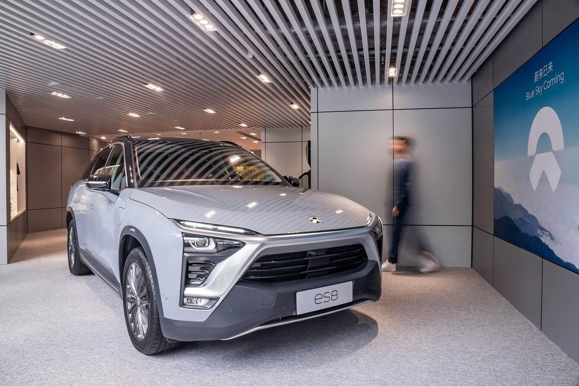 Совокупные поставки электромобилей NIO в 2020 году достигли 43 728 единиц, что на 112,6% больше, чем в 2019 году, в результате чего общий объем поставок составил 75 641 автомобилей с момента начала поставок в июне 2018 года