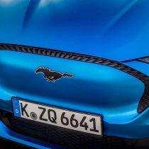 Фотография экоавто Ford Mustang Mach-E Select AWD - фото 26