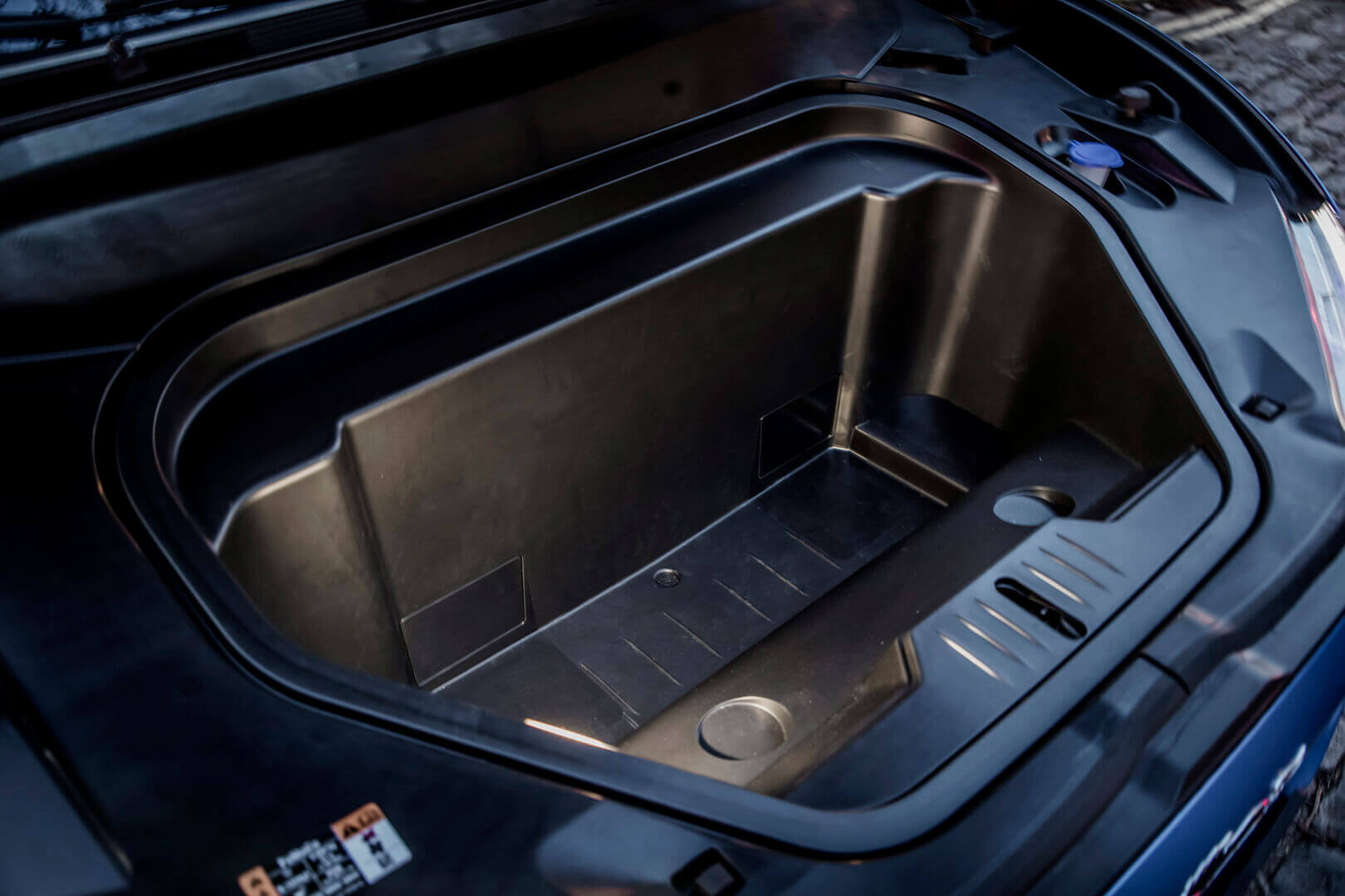 Фотография экоавто Ford Mustang Mach-E Select AWD - фото 52