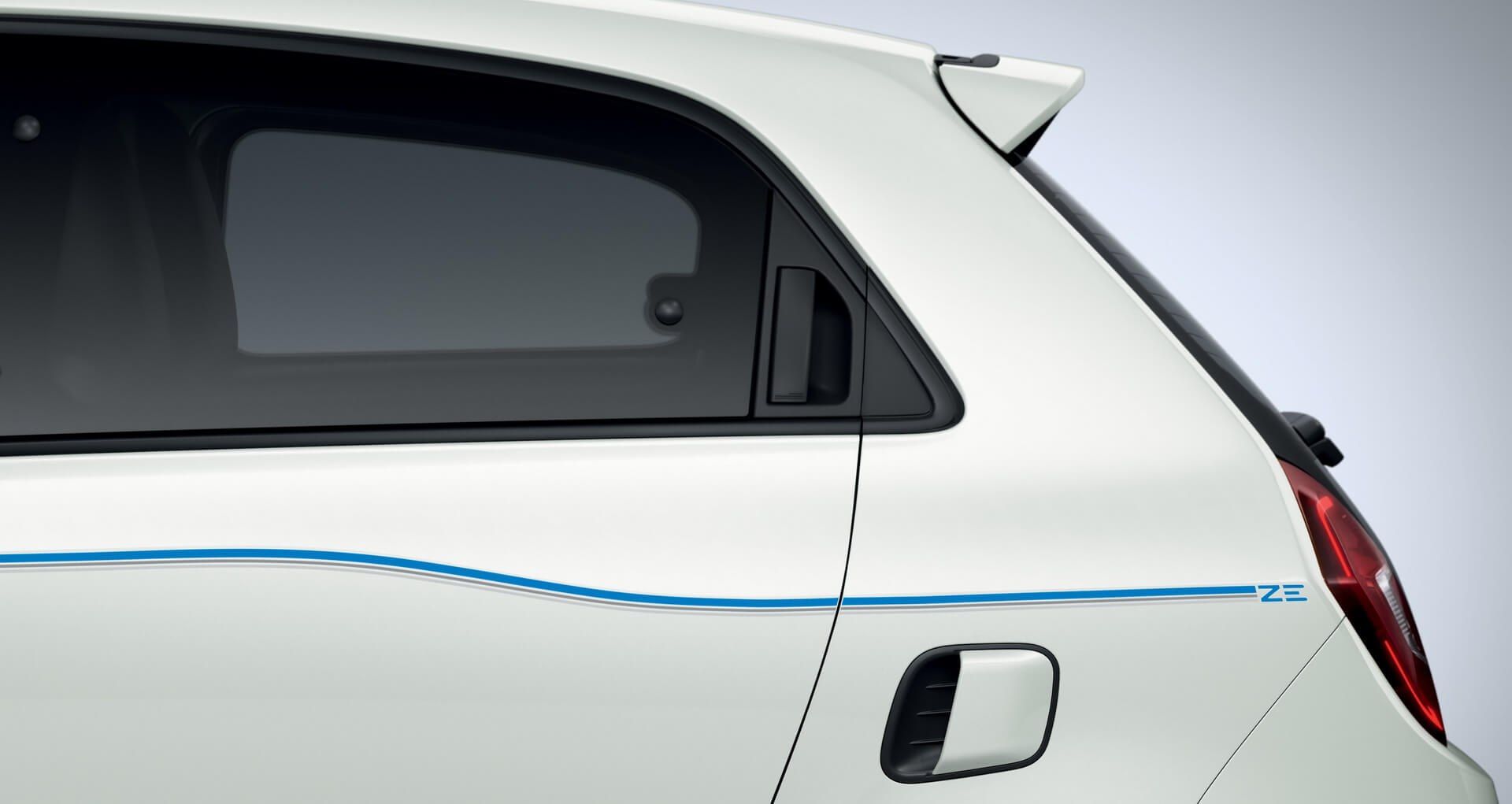 Фотография экоавто Renault Twingo Z.E. - фото 7