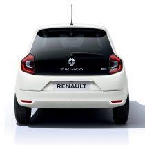 Фотография экоавто Renault Twingo Z.E. - фото 6