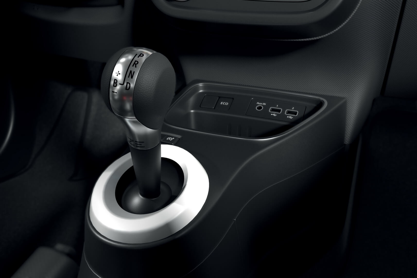 Фотография экоавто Renault Twingo Z.E. - фото 22