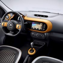 Фотография экоавто Renault Twingo Z.E. - фото 19