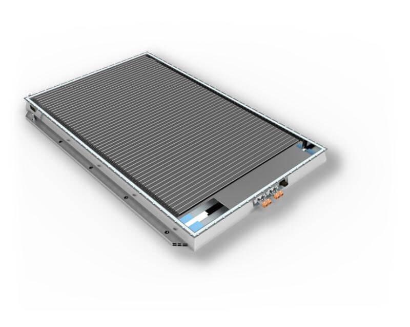 Новая аккумуляторная батарея BYD «Blade» переопределяет стандарты безопасности электромобилей
