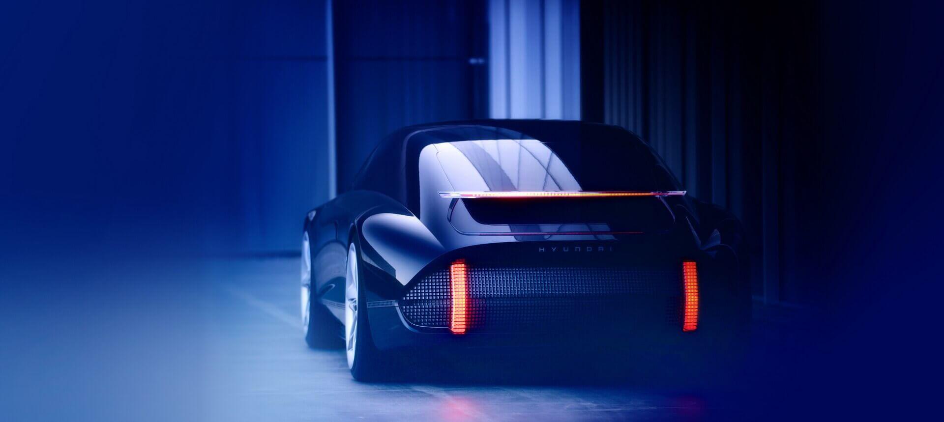 Hyundai «Prophecy» EV