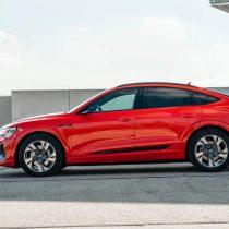 Фотография экоавто Audi e-tron Sportback 55 quattro - фото 2