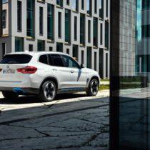 Фотография экоавто BMW iX3 - фото 13
