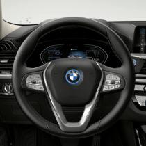 Фотография экоавто BMW iX3 - фото 26