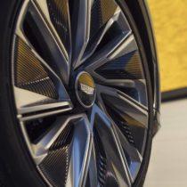 Фотография экоавто Cadillac LYRIQ - фото 21