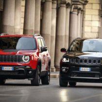 Фотография экоавто Jeep Compass 4xe - фото 11