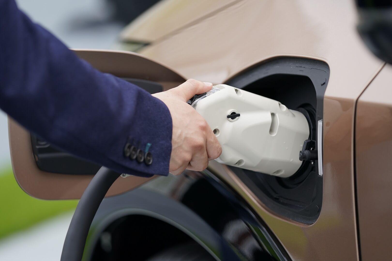 Фотография экоавто Nissan Ariya 2WD (63 кВт⋅ч) - фото 5