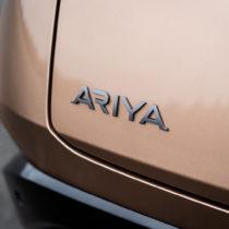 Фотография экоавто Nissan Ariya 2WD (63 кВт⋅ч) - фото 15