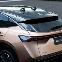 Фотография экоавто Nissan Ariya 2WD (63 кВт⋅ч) - фото 18