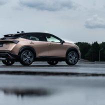 Фотография экоавто Nissan Ariya 2WD (63 кВт⋅ч) - фото 16