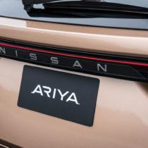 Фотография экоавто Nissan Ariya 2WD (63 кВт⋅ч) - фото 12