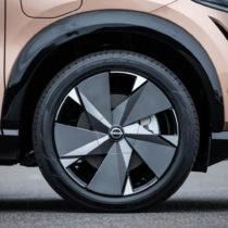 Фотография экоавто Nissan Ariya 2WD (63 кВт⋅ч) - фото 9