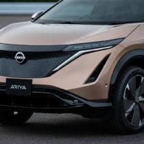 Фотография экоавто Nissan Ariya 2WD (63 кВт⋅ч) - фото 8
