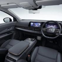 Фотография экоавто Nissan Ariya 2WD (63 кВт⋅ч) - фото 23