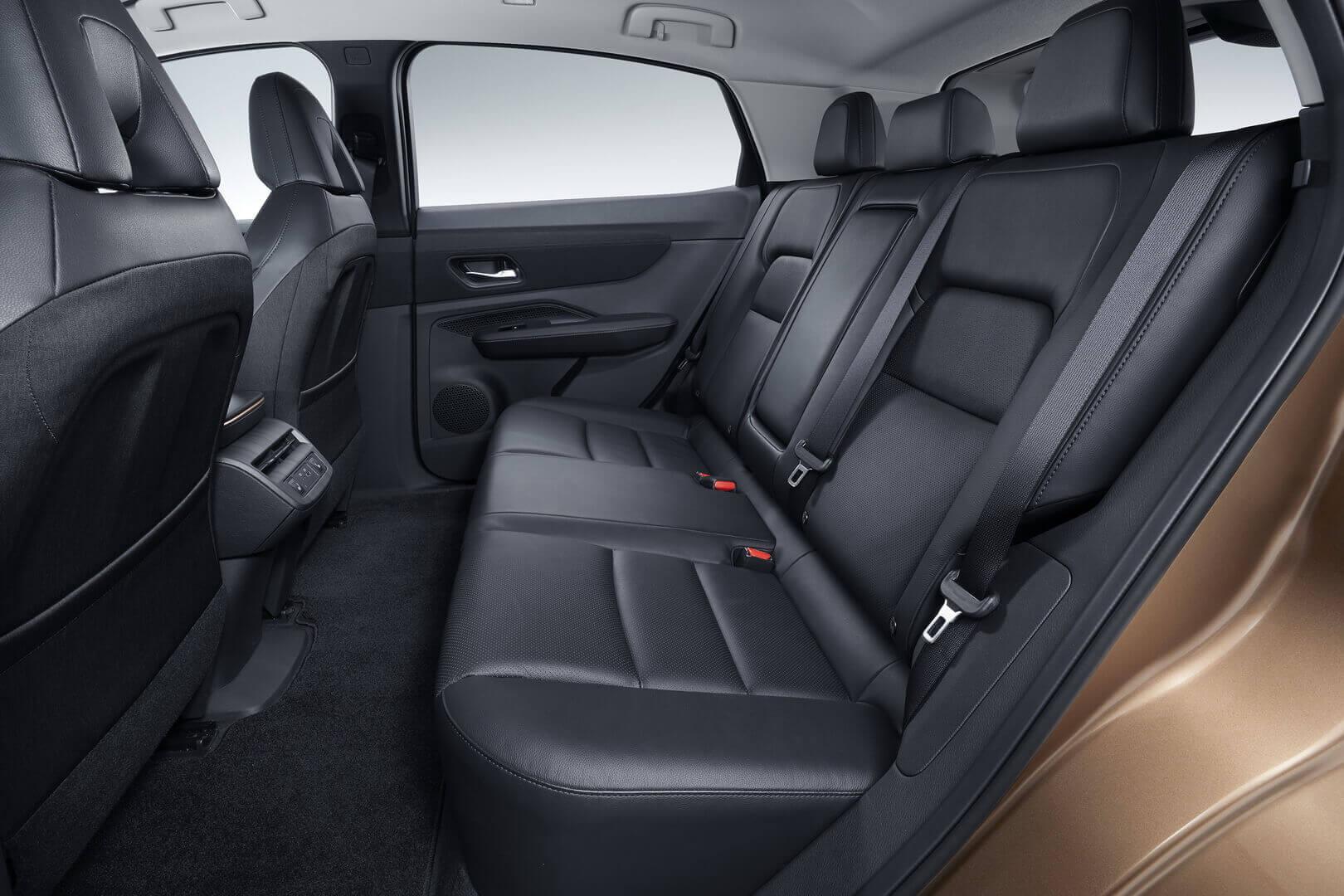 Фотография экоавто Nissan Ariya 2WD (63 кВт⋅ч) - фото 27