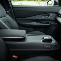 Фотография экоавто Nissan Ariya 2WD (63 кВт⋅ч) - фото 28