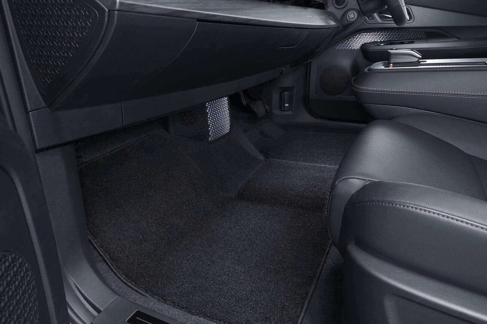 Фотография экоавто Nissan Ariya 2WD (63 кВт⋅ч) - фото 30