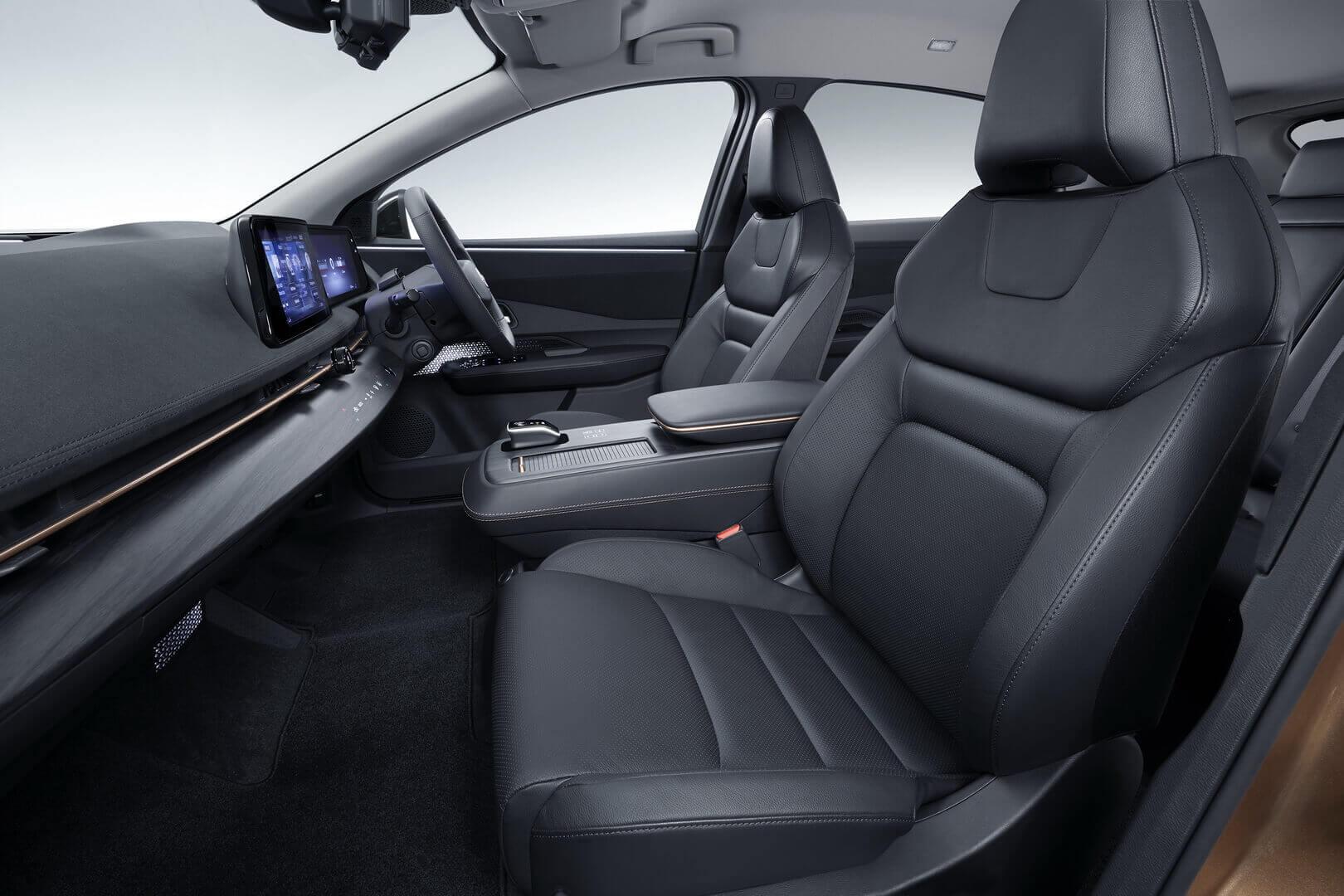 Фотография экоавто Nissan Ariya 2WD (63 кВт⋅ч) - фото 26