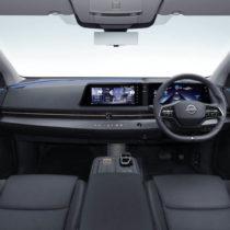 Фотография экоавто Nissan Ariya 2WD (63 кВт⋅ч) - фото 31