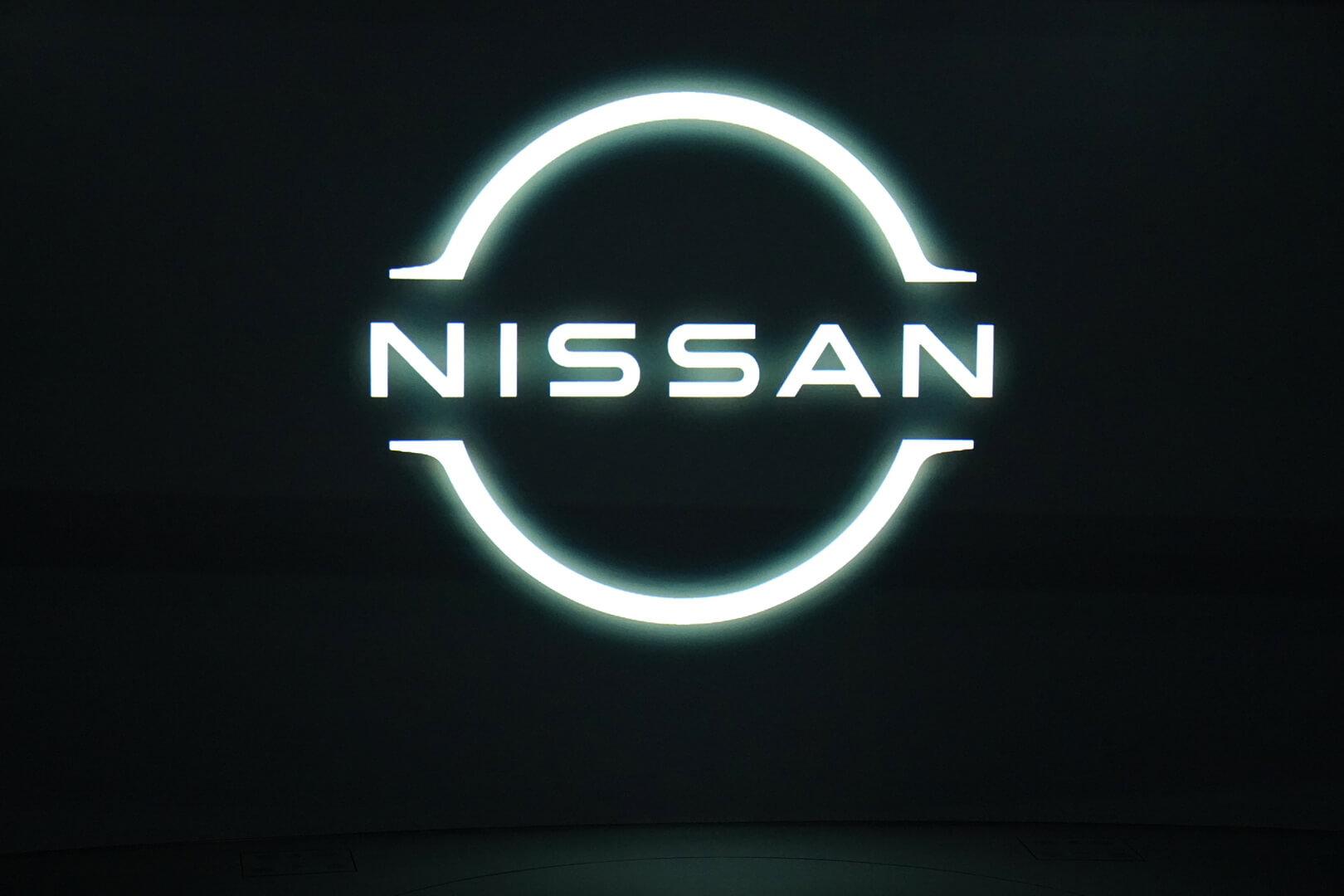 Обновленный дизайн логотипа Nissan указывает на новые горизонты