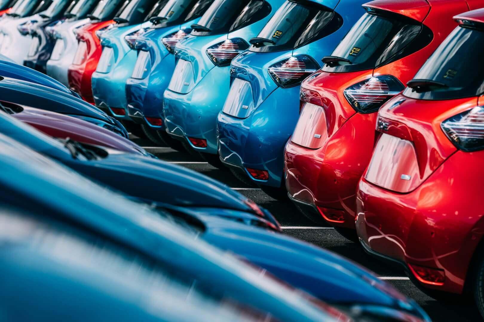 Британская сервис предоставления электромобилей по подписке заказал 1100 Renault ZOE