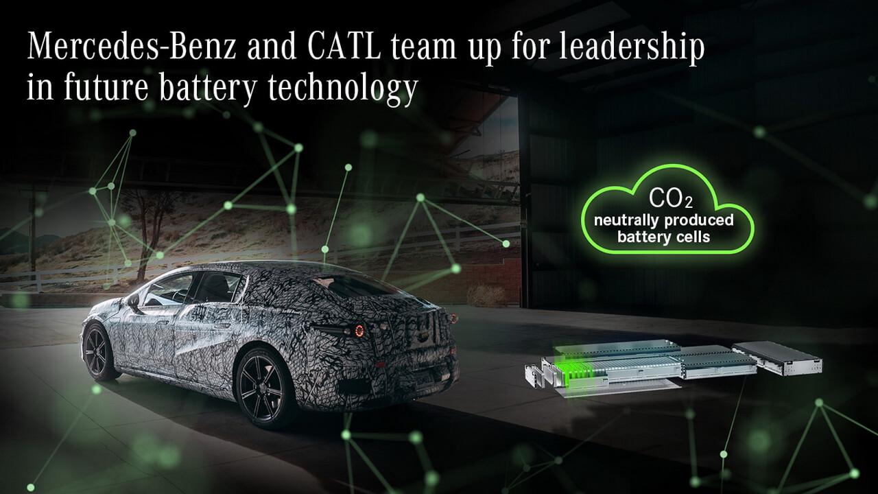 Основное внимание в новом соглашении уделяется устойчивости: CATL будет производить аккумуляторные элементы на своем новом заводе в центральной Германии с использованием энергии из возобновляемых источников