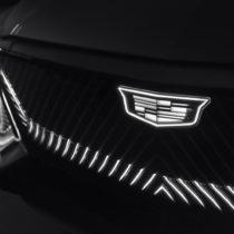 Фотография экоавто Cadillac LYRIQ - фото 8