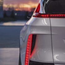 Фотография экоавто Cadillac LYRIQ - фото 7