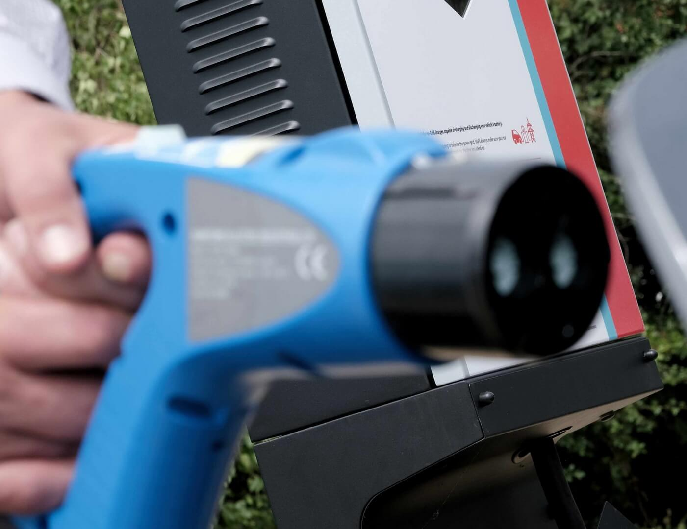 E.ON и Nissan объявляют о совместном проекте V2G в Великобритании