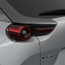 Фотография экоавто Mazda MX-30 «M HYBRID» - фото 4